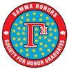 Gamma Honors.org
