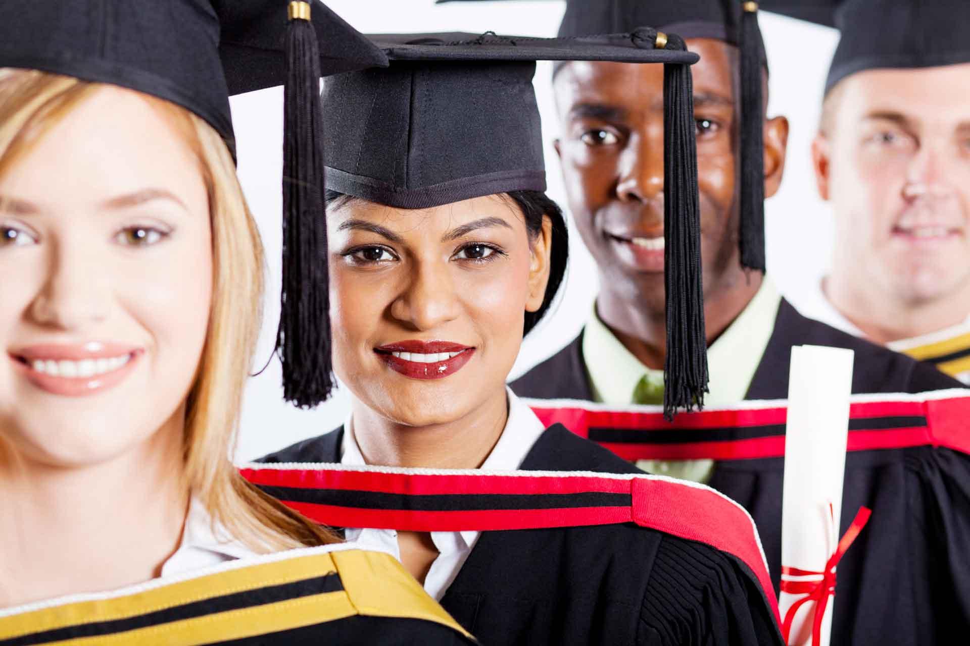 Gamma Honors Foundation Become a Campus Representative