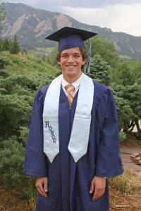Honors Graduate